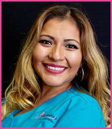 Alma Tufino headshot orthodontic staff orthodontic treatment staff