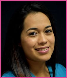 Vanessa Ocanas headshot orthodontic staff orthodontic treatment staff