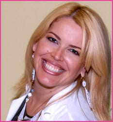 headshot of Dr Garcia on a page about G Orthodontics Houston TX