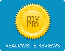 my PR reviews logo certifies orthodontic patient reviews for G Orthodontics