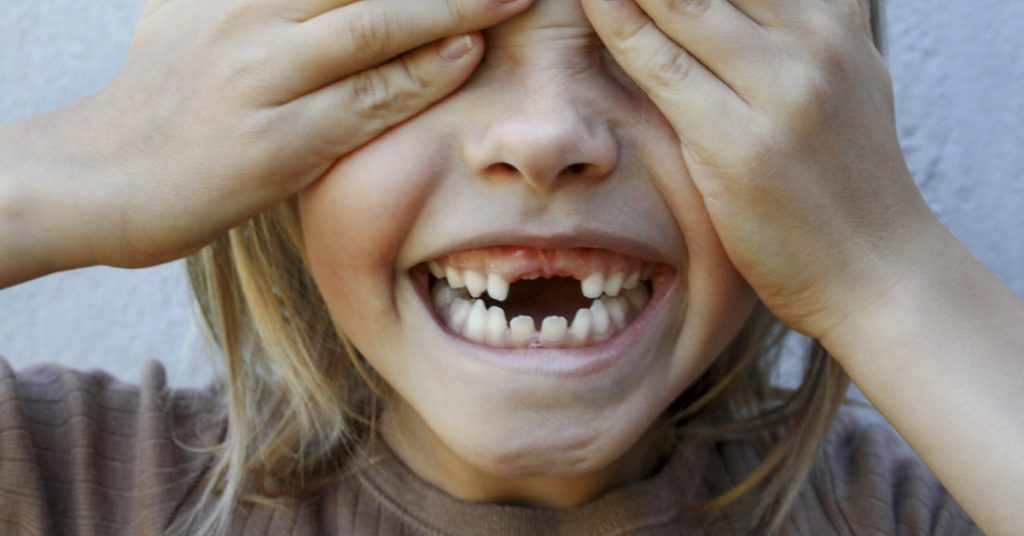 When is it the right time to bring my child to the orthodontist?