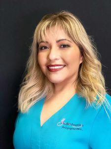 Alma Tufino - Treatment Coordinator / Financial Coordinator - g orthodontics