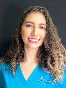 Daniela Materan - Marketing Coordinator - g orthodontics