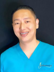 Minsub Kim - Lab Technician - g orthodontics